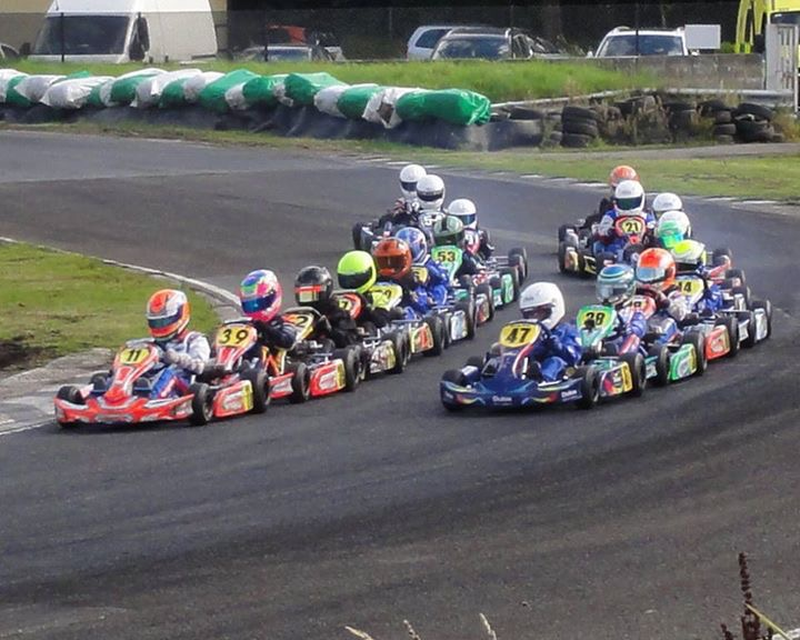 Kart Hire Coaching