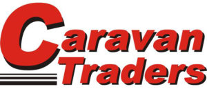 caravan traders logo